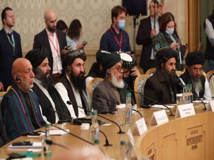 તાલિબાને સરકાર ઉભી કરવા માટે બેઠકો શરૂ કરી