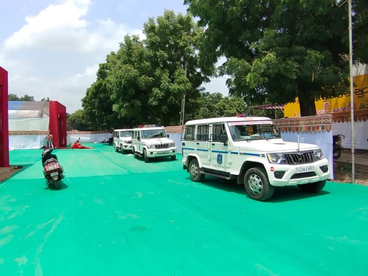 સાણંદના નિધરાડ, નવાપુરાની સોમવારે અમિત શાહ મુલાકાતે સાણંદ,Sanand - Divya Bhaskar