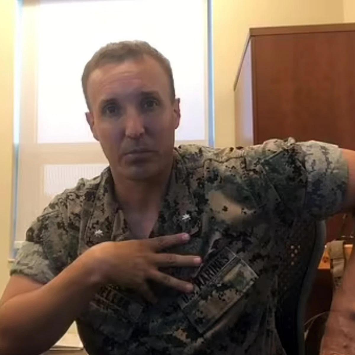 સૈનિકે કહ્યું- કાબુલમાં 'અમે ગરબડ કરી, વ્યર્થમાં માર્યા ગયા નિર્દોષ', સૈનિકે અધિકારીઓને લગાવી ફટકાર|વર્લ્ડ,International - Divya Bhaskar