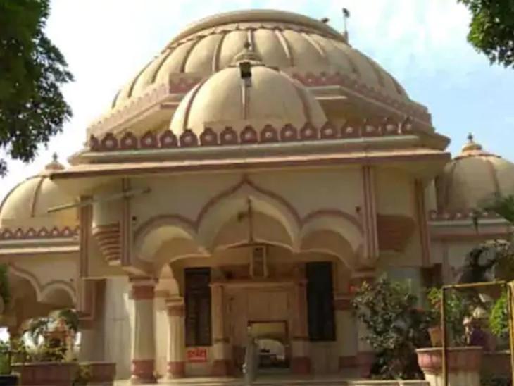 તડકેશ્વર મહાદેવ મંદિર; ગુજરાતમાં 800 વર્ષ જૂનું શિવાલય, આ મંદિરમાં સૂર્યના કિરણો શિવજીનો અભિષેક કરે છે|ધર્મ,Dharm - Divya Bhaskar
