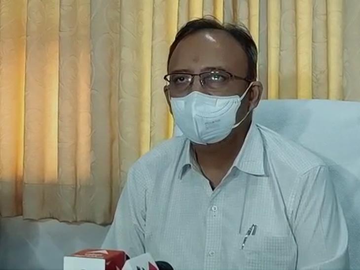 અમદાવાદ જિલ્લાની 416 ગ્રામ પંચાયતોની ચૂંટણી માટે પ્રશાસન મેદાને ઉતર્યું, દસક્રોઈ તાલુકા પંચાયતની 1 અને સાણંદ તાલુકા પંચાયતની 2 બેઠકોની પેટાચૂંટણી યોજાશે|અમદાવાદ,Ahmedabad - Divya Bhaskar