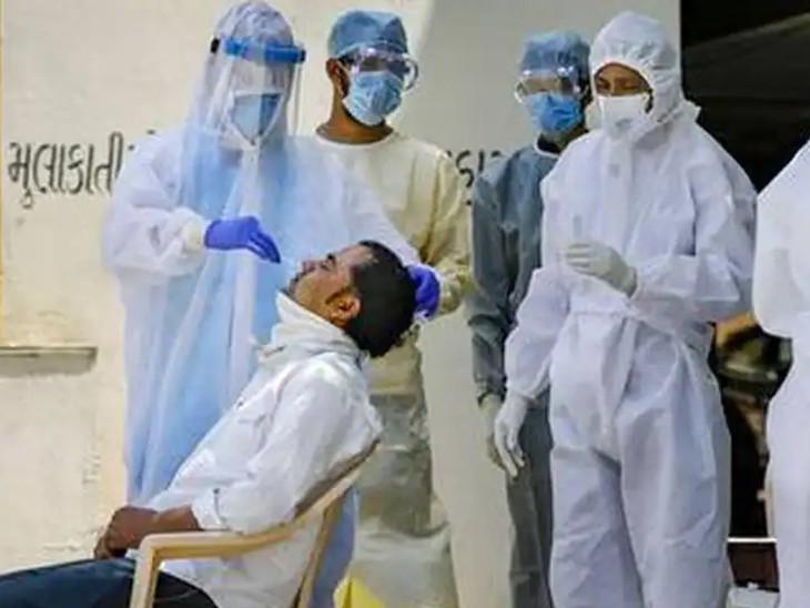 કોરોના અંત તરફ અને મચ્છરજન્ય રોગચાળાએ માથું ઉંચક્યું, આજથી બે દિવસ રસીકરણ બંધ રહેશે|સુરત,Surat - Divya Bhaskar