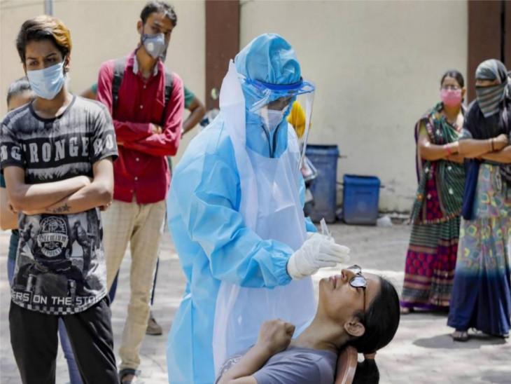 કોરોના કાબૂમાં આવતાં મચ્છરજન્ય રોગચાળાએ માથુ ઊંચક્યું, ડેન્ગ્યુના વધુ 20 કેસ, ચિકનગુનિયાના 4 કેસ વડોદરા,Vadodara - Divya Bhaskar
