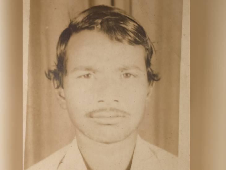 33 વર્ષ જૂની પ્રહલાદ સિંહ રાજપૂતની ફાઈલ તસવીર.