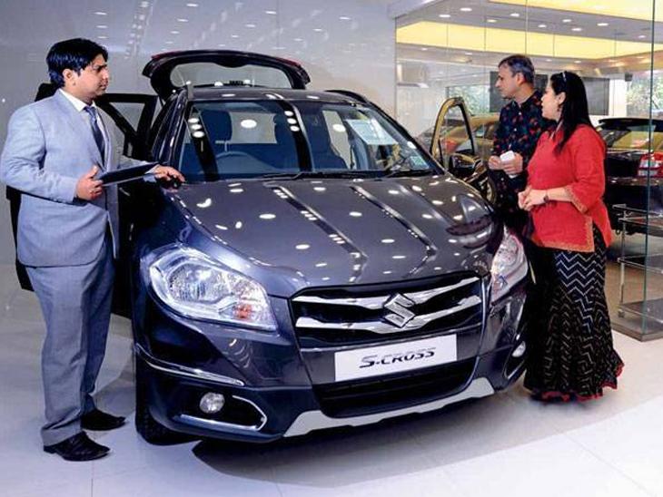 મારુતિને ઈનપુટ કોસ્ટ નથી પરવડી રહી, સપ્ટેમ્બર મહિનાથી તમામ કારની કિંમત વધારશે|ઓટોમોબાઈલ,Automobile - Divya Bhaskar