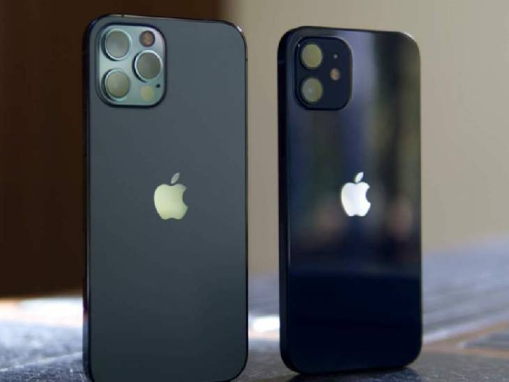 આઈફોન 13માં નેટવર્ક વગર કોલ અને ટેક્સ્ટ મેસેજ કરવાની સુવિધા મળી શકે છે, નવી સેલ્યુલર રેડિયો ટેક્નોલોજીથી સજ્જ હશે આઈફોન|ગેજેટ,Gadgets - Divya Bhaskar