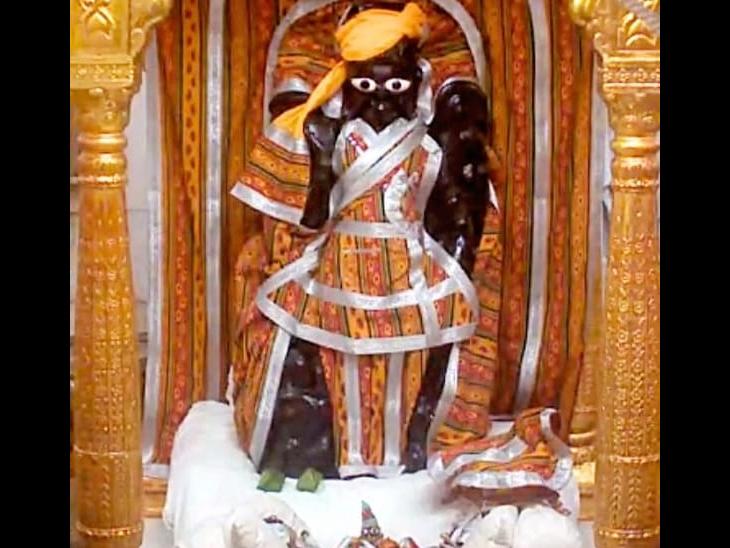 મંગળા આરતી - Divya Bhaskar