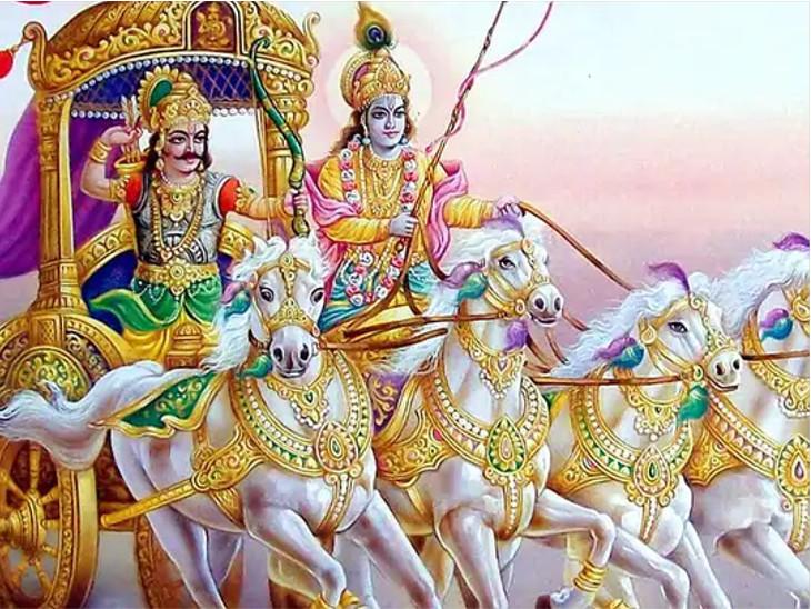 ક્યારેય પોતાની શક્તિઓ ઉપર ઘમંડ ન કરો અને દુશ્મનોને નબળા ન સમજો|ધર્મ,Dharm - Divya Bhaskar