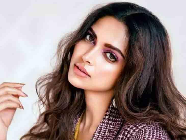 દીપિકા પાદુકોણનું 4 વર્ષ પછી હોલિવૂડમાં કમબેક, ક્રોસ-કલ્ચરલ રોમેન્ટિક કોમેડી ફિલ્મને કો-પ્રોડ્યૂસ પણ કરશે|બોલિવૂડ,Bollywood - Divya Bhaskar