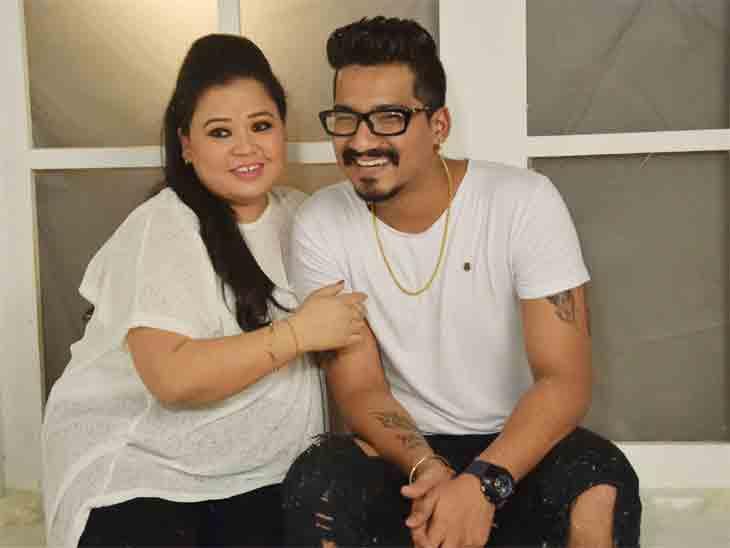 ફોટોગ્રાફરે ભારતી સિંહને પૂછ્યું, મામા ક્યારે બનીશું, કોમેડિયને જવાબ આપ્યો- એકલા તો મૂકો, પછી કંઈક કરીએ|ટીવી,TV - Divya Bhaskar