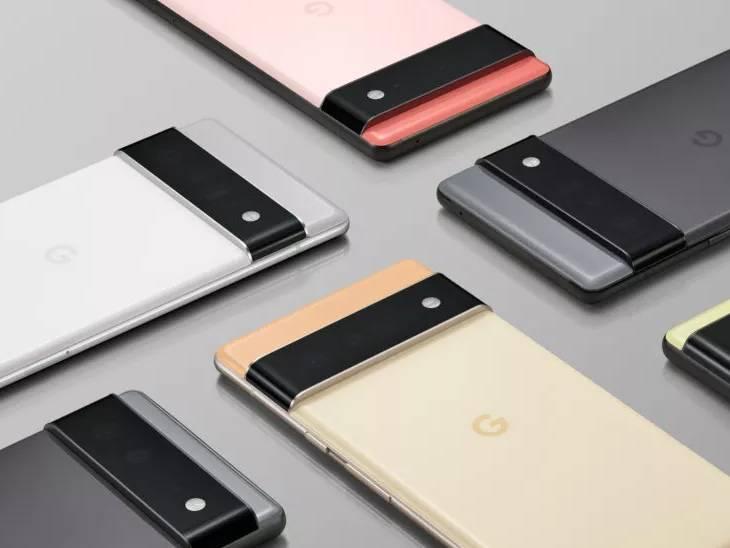 ગૂગલ 13 સપ્ટેમ્બરે આ સિરીઝના 2 સ્માર્ટફોન લોન્ચ કરી શકે છે, ઈનહાઉસ ટેન્સર પ્રોસેસર મળશે|ગેજેટ,Gadgets - Divya Bhaskar