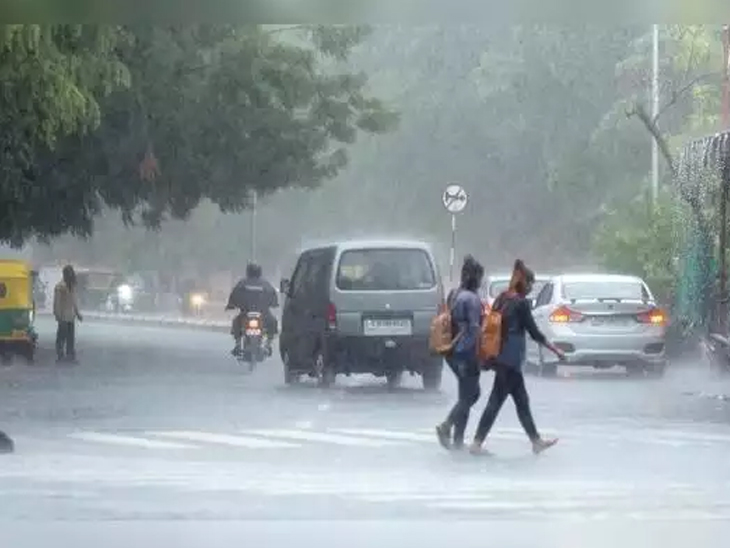 ચોમાસામા બાકી રહેતા દિવસોમાં ઘટ જેટલો વરસાદ પડવો જરૂરી છે