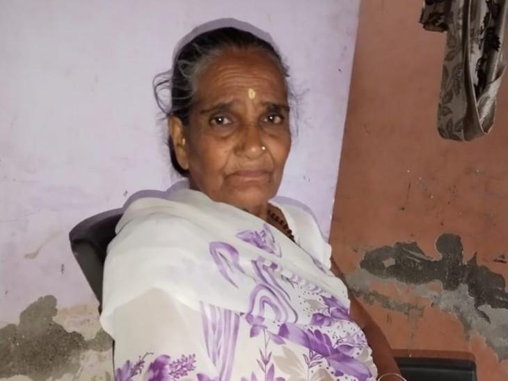 વૃદ્ધાનું ટ્રક અડફેટે આવ્યા બાદ મોત નીપજ્યું હતું.(ફાઈલ તસવીર) - Divya Bhaskar