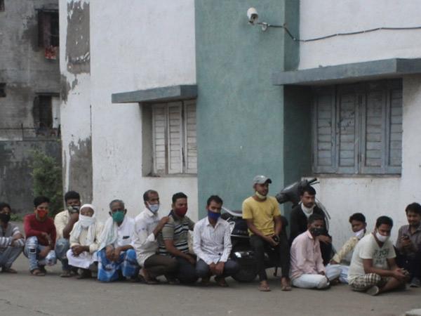 સાડા સાત મહિનામાં પહેલીવાર એક દિવસમાં 79 હજારને વેક્સિન|સુરત,Surat - Divya Bhaskar