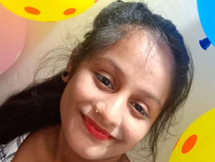 સુરતમાં પિતાએ લઈ લીધેલો મોબાઈલ પરત ન આપ્યો, માઠું લાગી આવતા 16 વર્ષીય વિદ્યાર્થિનીએ ફાંસો ખાધો|સુરત,Surat - Divya Bhaskar