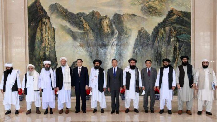 ચીન અમારો સૌથી વિશ્વાસપાત્ર સહયોગી છે- તાબિલાન પ્રવક્તા.