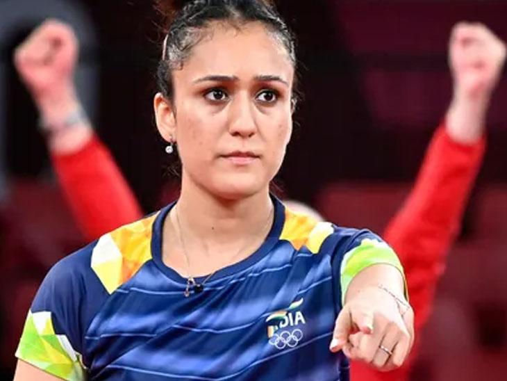 મનિકા બત્રાએ કોચ સૌમ્યદીપ સામે મેચ ફિક્સિંગનો આક્ષેપ લાગવ્યો, કહ્યું- ઓલિમ્પિક ક્વોલિફાયરમાં મેચ હારવા દબાણ કર્યું|સ્પોર્ટ્સ,Sports - Divya Bhaskar