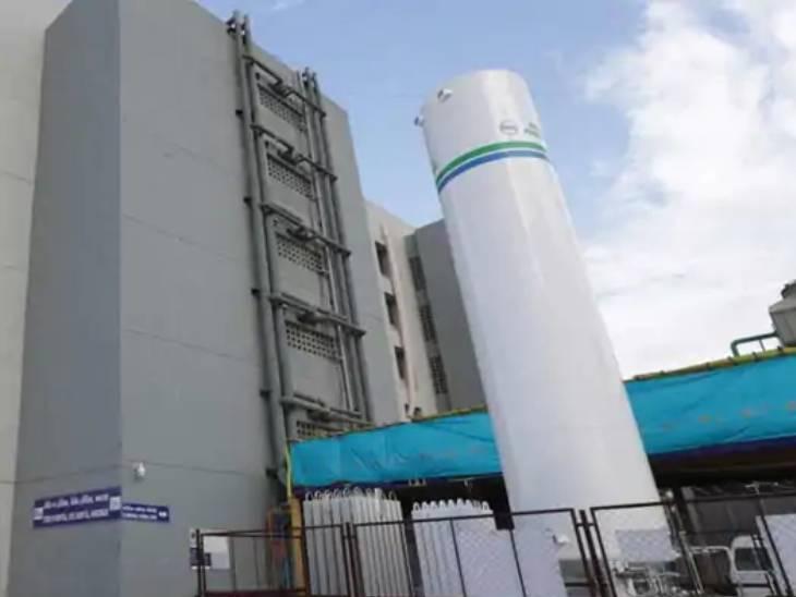 250 અને 500 લીટર કેપેસિટી PSA ઑક્સિજન જનરેશન પ્લાન્ટ સ્થપાશે ( ફાઈલ ફોટો)
