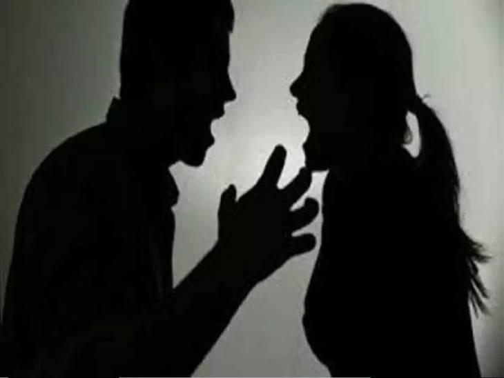 મહિલાએ વધુ ભણી હોવાનો પતિને કેફ બતાવ્યો ( પ્રતિકાત્મક તસવીર)