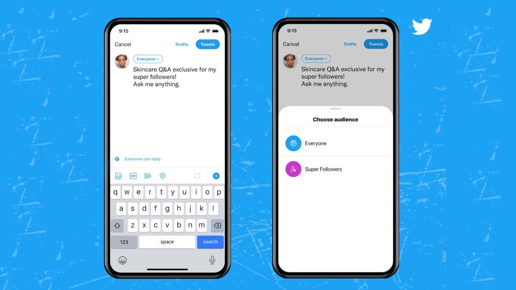 ટ્વિટર યુઝર હવે એક્સક્લુઝિવ કન્ટેન્ટ પીરસી પૈસા કમાઈ શકશે, iOS યુઝર્સ માટે લોન્ચ થયું 'Super Follows'ફીચર|ગેજેટ,Gadgets - Divya Bhaskar