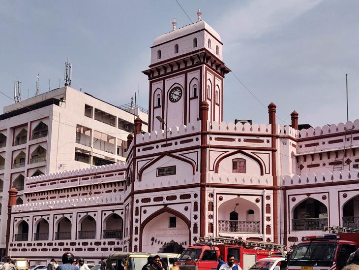 સુરત નગરપાલિકાની ફાઈલ તસ્વીર - Divya Bhaskar