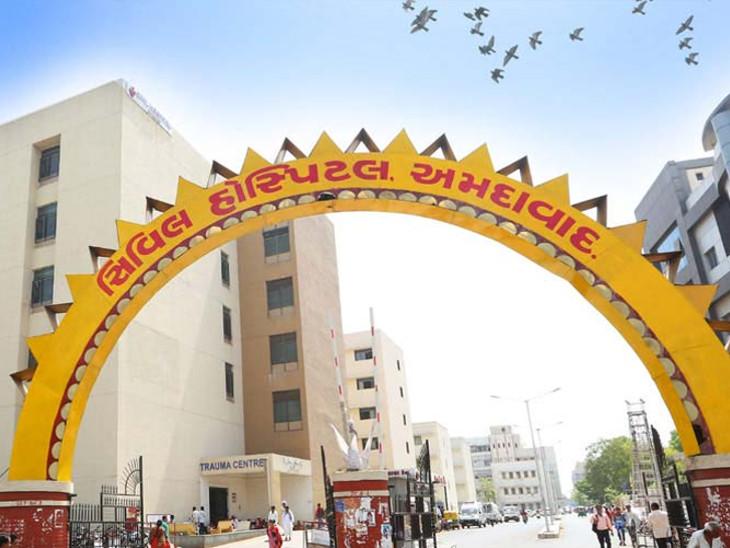 ગુજરાત મેડિકલ ટીચર્સ એસોસિએશનના પ્રમુખે કહ્યુ, 'મેડિકલ ફિલ્ડ વગરના અધિકારીઓના ત્રાસથી સિવિલ ડૉક્ટરોનાં રાજીનામાં'|અમદાવાદ,Ahmedabad - Divya Bhaskar