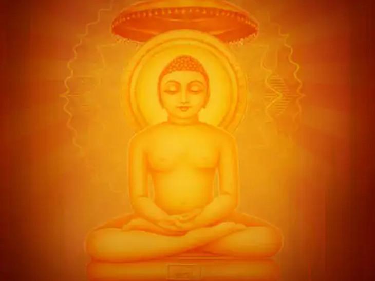 આ પર્વ ઇન્દ્રિઓ ઉપર વિજય પ્રાપ્ત કરીને હિંસા, ચોરી અને અસત્ય જેવા પાપથી બચવાનો સંદેશ આપે છે|ધર્મ,Dharm - Divya Bhaskar