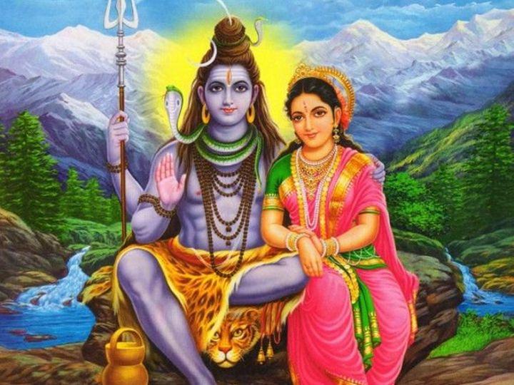 માતા પાર્વતીએ શિવજીને પતિ સ્વરૂપમાં મેળવવા માટે શ્રાવણમાં કઠોર તપ કર્યું હતું, જેથી શિવજીને આ મહિનો પ્રિય છે|ધર્મ,Dharm - Divya Bhaskar