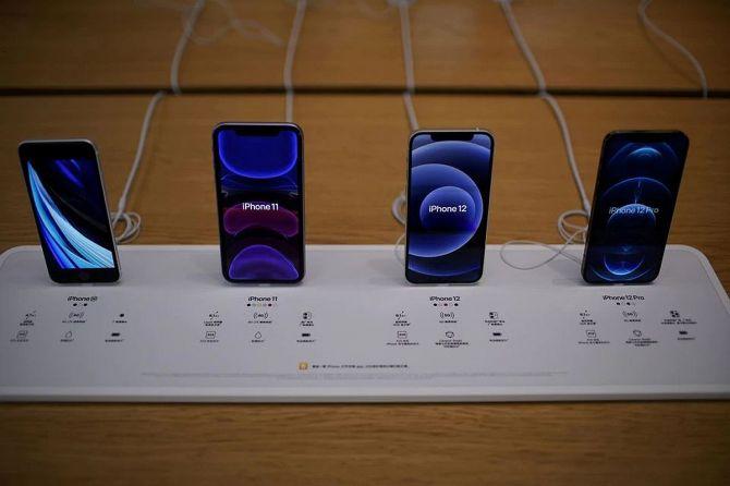 ભારતમાં વેચાનારા 70% આઈફોનનું ઉત્પાદન સ્વદેશી, પ્રોડક્શન વધારવા માટે કંપની 4700 કરોડ રૂપિયાનું રોકાણ કરશે|ગેજેટ,Gadgets - Divya Bhaskar