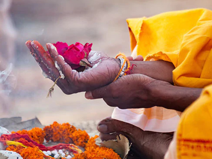 આવતીકાલથી ભાદરવા મહિનાની શરૂઆત થશે, આ મહિનો વરસાદથી ભરપુર રહે તેવા ગ્રહોના એંધાણ|ધર્મ,Dharm - Divya Bhaskar