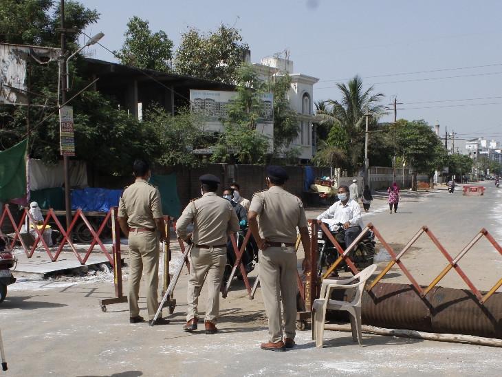 કેટલાક કેસો કોર્ટે જ રદ કરી નાંખ્યાં હતાં. ( ફાઈલ ફોટો) - Divya Bhaskar