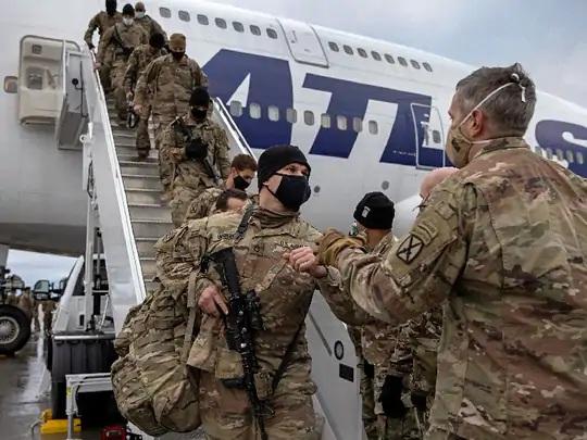 અમેરિકી સૈન્યએ 31 ઓગસ્ટની સમયમર્યાદાના એક દિવસ પહેલાં અફઘાનિસ્તાન છોડી દીધું હતું. હજુ પણ કેટલાક અમેરિકનો અફઘાનિસ્તાનમાં રેસ્ક્યૂ કરવાની રાહ જોઈ રહ્યા છે.