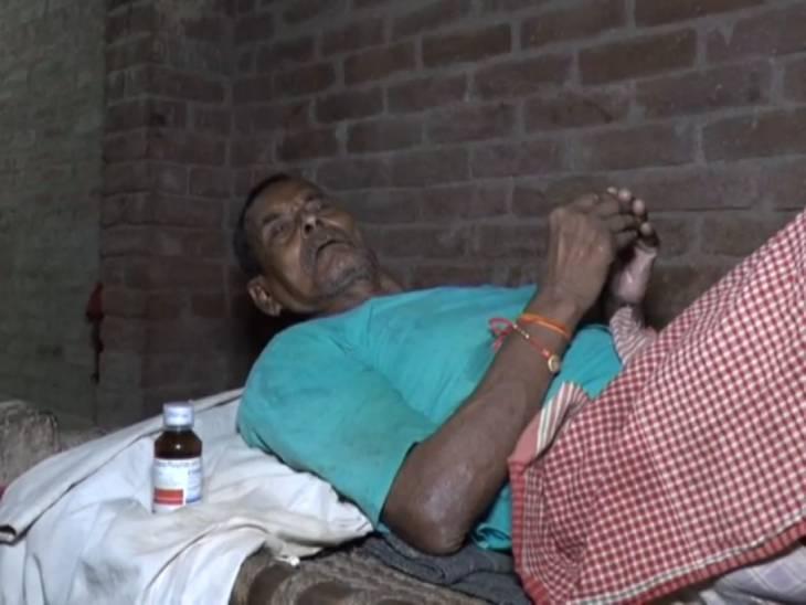 તાવ બેકાબુ થતા પ્રશાસન અલર્ટ થયું છે. ગામમાં જ મેડિકલ કેમ્પ લગાવવામાં આવ્યો છે.