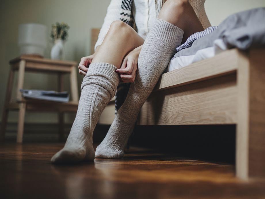જાતીય આનંદ માણવા આ વ્યક્તિ મહિલાઓના ગંદા મોજાં ખરીદે છે, અંગત શોખ માટે મહિને ₹20,000નો ધૂમાડો કરે છે|લાઇફસ્ટાઇલ,Lifestyle - Divya Bhaskar