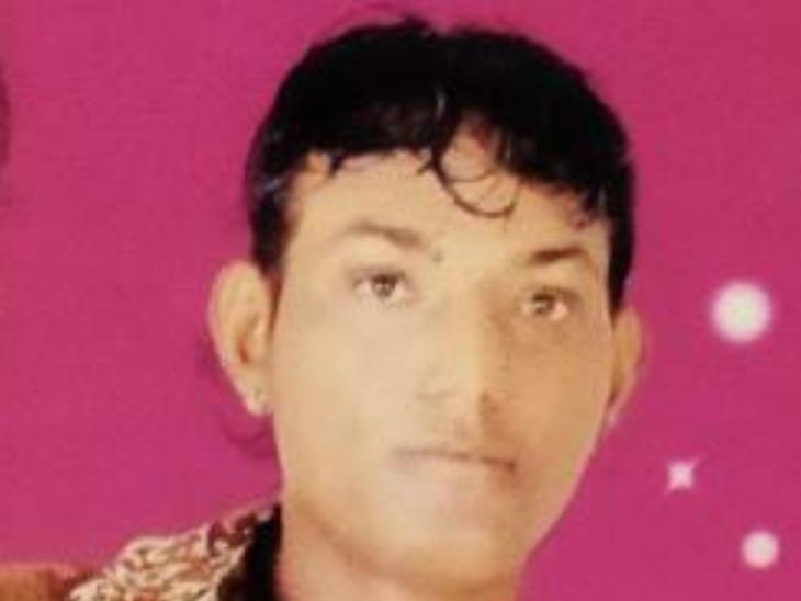 મૃતક બાબુભાઈ - Divya Bhaskar