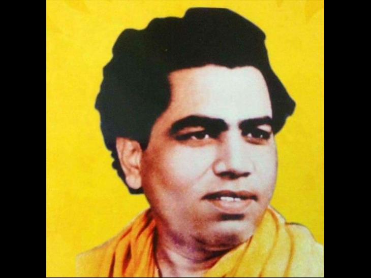 પ.પૂ.સાવલીવાળા સ્વામીજી - Divya Bhaskar