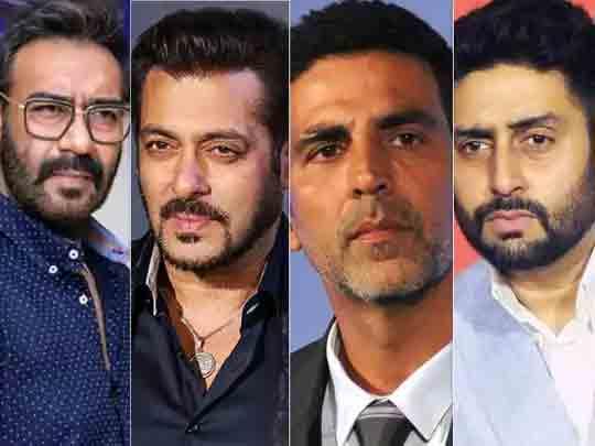 સલમાન ખાન, અજય દેવગન, અક્ષય કુમાર સહિત 38 સેલેબ્સ વિરુદ્ધ દિલ્હીમાં કેસ, 2019ની રેપ પીડિતાની ઓળખ જાહેર કરી હતી બોલિવૂડ,Bollywood - Divya Bhaskar