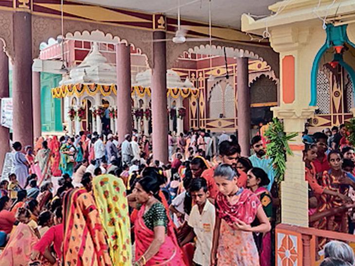 સાવલીવાળા સ્વામીજીનાની પુણ્યતિથિ ઉજવણી કરાઈ હતી. - Divya Bhaskar