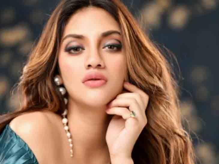 દીકરાના પપ્પાનું નામ પૂછતાં જ TMC સાંસદ નુસરત જહાં ભડકી, કહ્યું- આ મહિલાના ચારિત્ર્ય પર સવાલ ઊભા કરવા જેવું બોલિવૂડ,Bollywood - Divya Bhaskar
