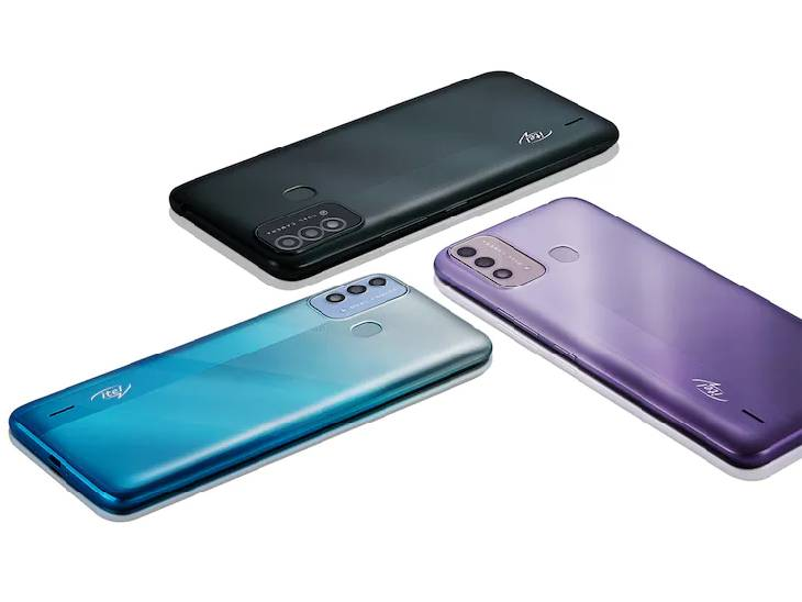 'વિઝન 2S' ફોનમાં5000mAhનીબેટરી મળશે,6.5 ઇંચની HD+ડિસ્પ્લે હશે, કિંમત 6,999 રૂપિયા|ગેજેટ,Gadgets - Divya Bhaskar