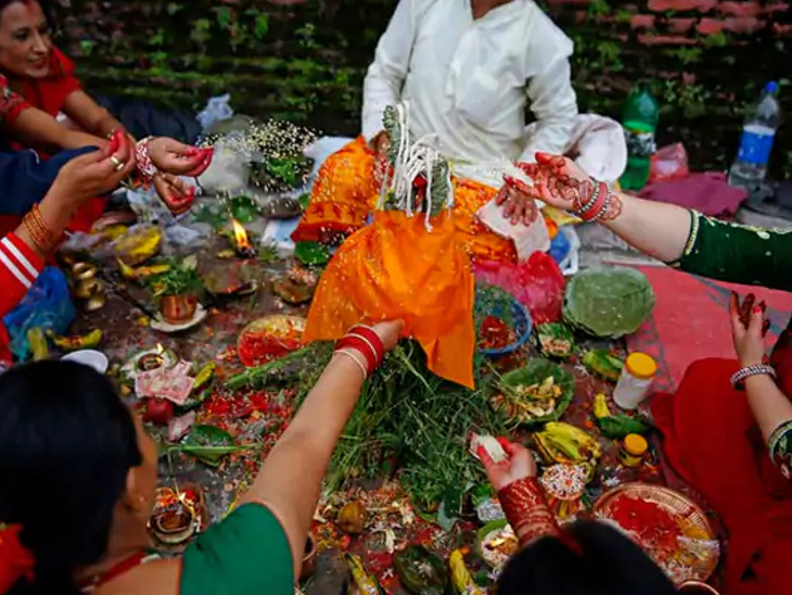 જાણ્યે-અજાણ્યે થયેલાં પાપથી બચવા માટે ઋષિ પાંચમનું વ્રત કરવામાં આવે છે, આ દિવસે અનાજ, શાકભાજી અને મીઠાના સેવનથી બચવું|ધર્મ,Dharm - Divya Bhaskar