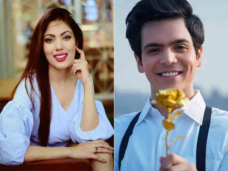ટપુડા પહેલાં મુનમુન દત્તાનું બે એક્ટર સાથે જોડાઈ ચૂક્યું છે નામ, વાત લગ્ન સુધી પહોંચી ગઈ હતી!|ટીવી,TV - Divya Bhaskar