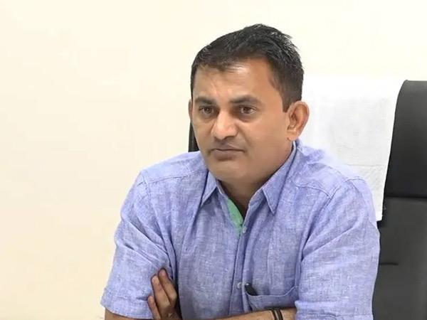 કોંગી સરકારે ટેકાના ભાવમાં 205 % ભાજપે 44 ટકા વધારો કર્યોઃ કોંગ્રેસ અમદાવાદ,Ahmedabad - Divya Bhaskar