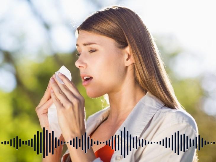 ઉધરસનો અવાજ સાંભળીને મોબાઈલ એપ દર્દીની બીમારી જણાવીદેશે, દાવો-ઘરે બેઠા ડૉક્ટરથી પણ વધારે સટીક જાણકારી આપશે|લાઇફસ્ટાઇલ,Lifestyle - Divya Bhaskar