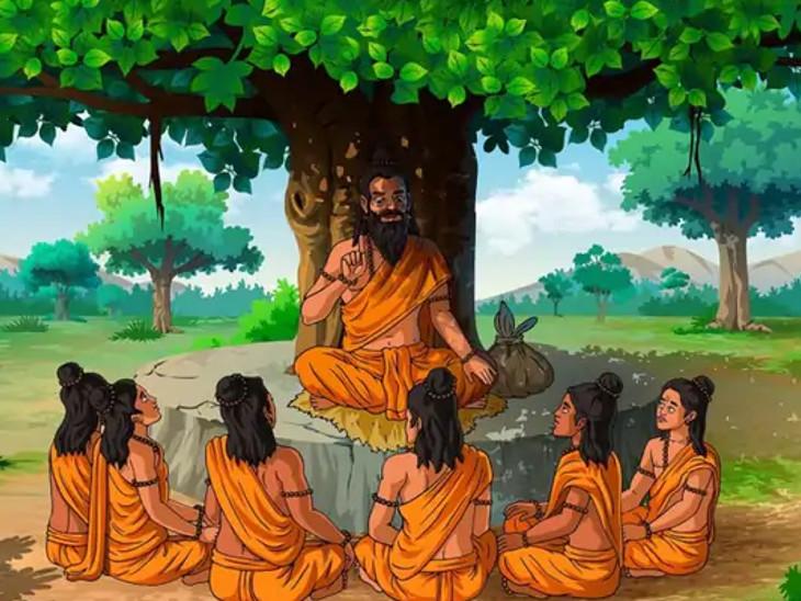 દોષમાંથી મુક્તિ મેળવવા માટે ઋષિ પાંચમ કરવામાં આવે છે, આ દિવસે સપ્ત ઋષિઓની પૂજા કરવામાં આવે છે|ધર્મ,Dharm - Divya Bhaskar