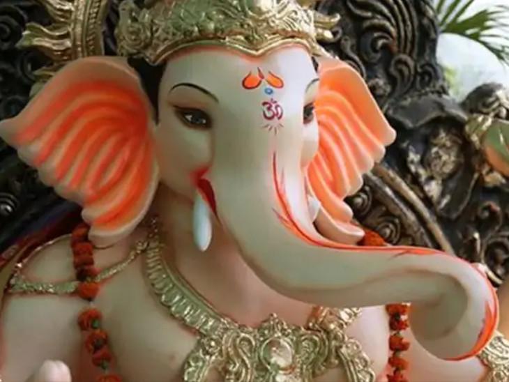 ગણેશ ઉત્સવ 19 સપ્ટેમ્બર સુધી, રાશિ પ્રમાણે ભગવાન ગણપતિને વિવિધ સામગ્રી ચઢાવી શકો છો|ધર્મ,Dharm - Divya Bhaskar