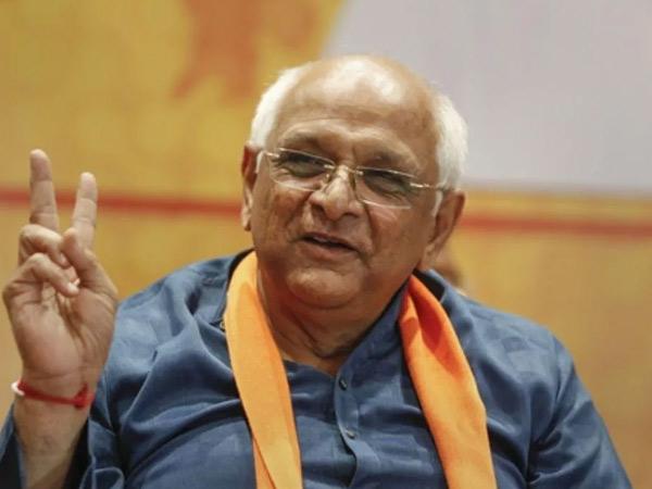 એટલે ભૂપેન્દ્ર પટેલનું નામ ગુજરાતના મુખ્યમંત્રી તરીકે નક્કી થયું|અમદાવાદ,Ahmedabad - Divya Bhaskar