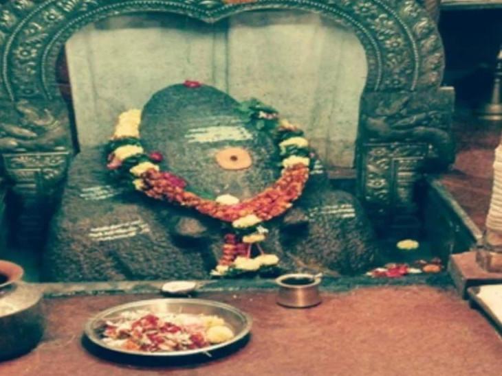 કનિપક્કમ ગણેશ મંદિરમાં ગણેસશ ચોથથી બ્રહ્મોત્સવ શરૂ થાય છે જે 20 દિવસ સુધી ચાલે છે