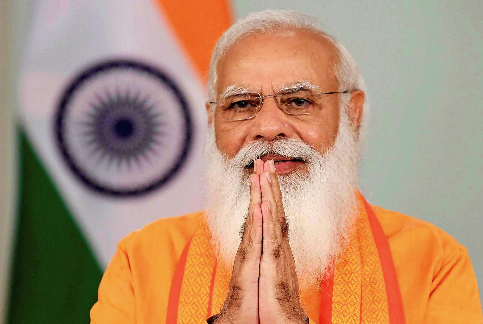 વડાપ્રધાન નરેન્દ્ર મોદીના જન્મદિને કચ્છમાં વિવિધ યોજના હેઠળ લાભાર્થીઓને લાભ અપાશે|ભુજ (કચ્છ),Bhuj (Kutch) - Divya Bhaskar