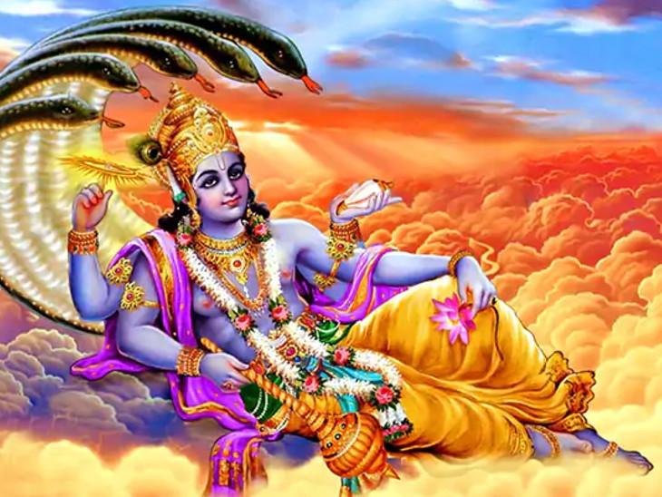 આ દિવસે ભગવાન વામનની પૂજા અને વ્રત કરવાથી વાજપેય યજ્ઞનું ફળ મળે છે|ધર્મ,Dharm - Divya Bhaskar
